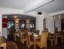 Aus- und Umbau einer Gaststätte
